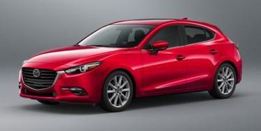 2018 Mazda Mazda3 5-Door TOURING Jackson Heights New York