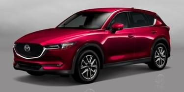 2017 Mazda Mazda CX-5 GRAND SELECT Jackson Heights New York