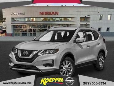 2017 Nissan Rogue SL Jackson Heights New York