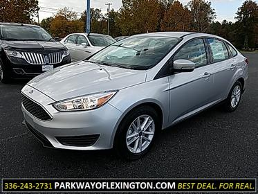 2017 Ford Focus SE Lexington NC