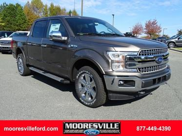 2018 Ford F-150 LARIAT Mooresville NC