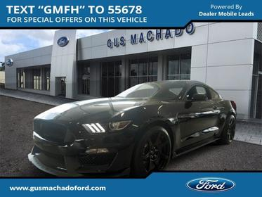2016 Ford Mustang SHELBY GT350 2dr Car