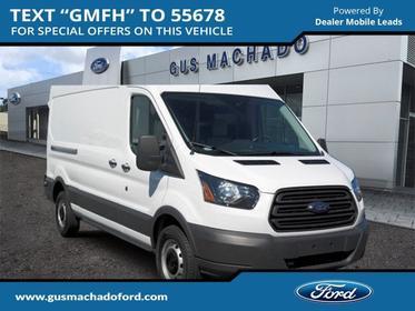 2017 Ford Transit Van BASE Full-size Cargo Van