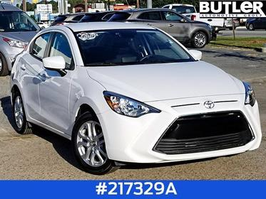 2017 Toyota Yaris iA BASE Thomasville GA