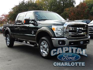 2016 Ford F-250SD LARIAT Charlotte NC