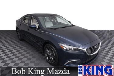2016 Mazda Mazda6 I GRAND TOURING 4dr Car Winston-Salem NC