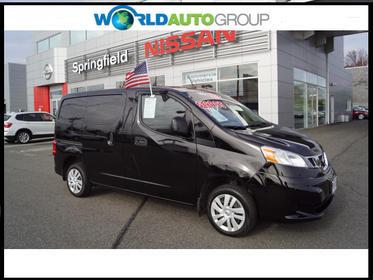2015 Nissan NV200 SV SV 4dr Cargo Mini-Van Springfield NJ
