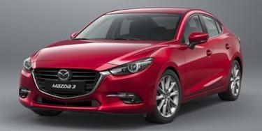 2018 Mazda Mazda3 4-Door TOURING Jackson Heights New York