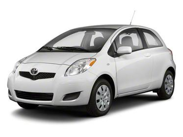2011 Toyota Yaris BASE North Dartmouth MA