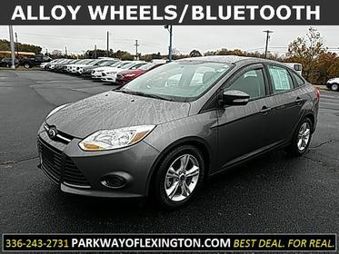 2014 Ford Focus SE Lexington NC