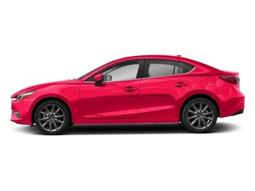 2018 Mazda Mazda3 4-Door TOURING Sedan Winston-Salem NC