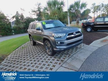 2015 Toyota 4Runner LIMITED Wilmington NC
