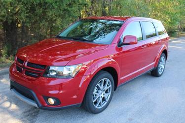 2018 Dodge Journey GT FWD Wake Forest NC