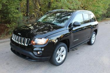 2015 Jeep Compass 4WD 4DR SPORT Wake Forest NC
