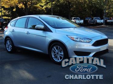 2017 Ford Focus SE Charlotte NC