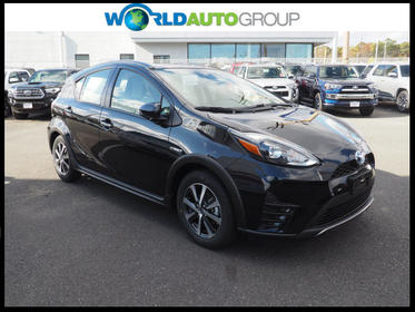 2018 Toyota Prius c ONE One 4dr Hatchback Lakewood Township NJ