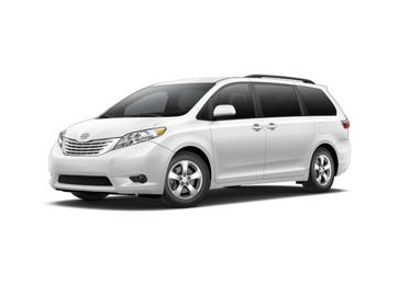 2017 Toyota Sienna LIMITED PREMIUM Mini-van, Passenger Springfield NJ
