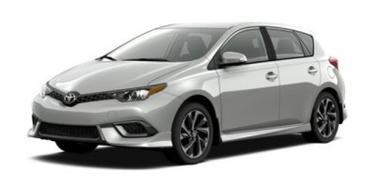 2018 Toyota Corolla iM  Hatchback Springfield NJ