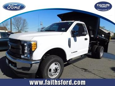 2017 Ford F-350SD XL Brattleboro VT