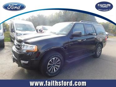 2017 Ford Expedition XLT Brattleboro VT