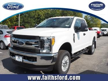 2017 Ford F-250SD XL Brattleboro VT