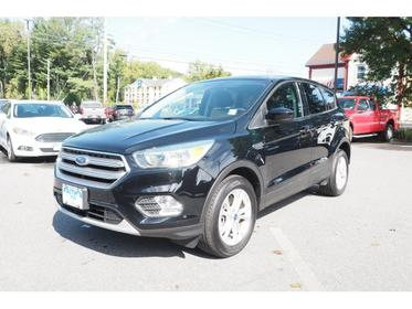 2017 Ford Escape SE Brattleboro VT