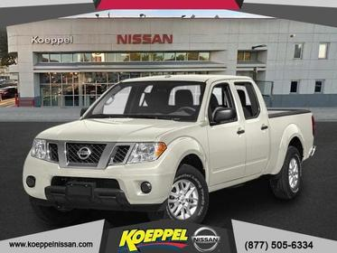 2017 Nissan Frontier Jackson Heights New York