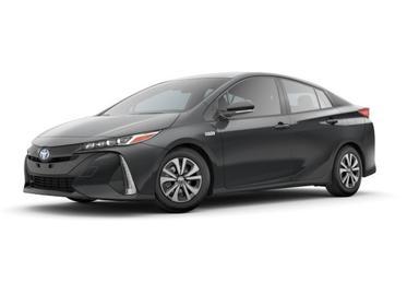 2017 Toyota Prius Prime PLUS Hatchback Springfield NJ