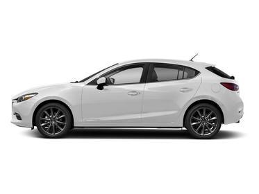 2018 Mazda Mazda3 5-Door TOURING Hatchback Winston-Salem NC