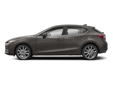 2018 Mazda Mazda3 5-Door GRAND TOURING Hatchback Winston-Salem NC