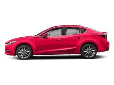 2018 Mazda Mazda3 4-Door GRAND TOURING Sedan Winston-Salem NC