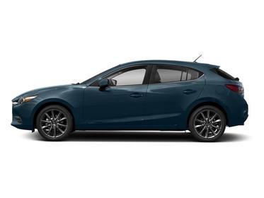 2018 Mazda Mazda3 5-Door TOURING Hatchback Winston-Salem NC