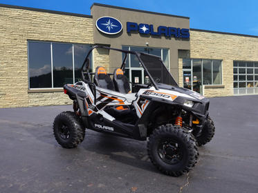 2018 Polaris Rzr  Off-Road Bristol TN