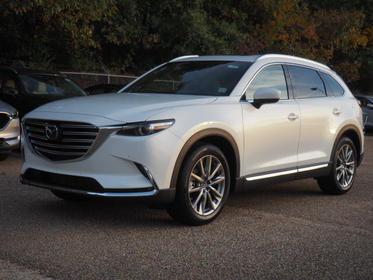 2018 Mazda Mazda CX-9 GRAND TOURING Sport Utility Raleigh NC