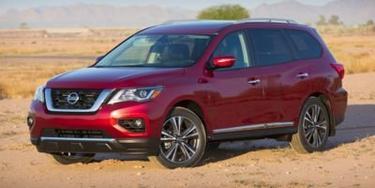 2018 Nissan Pathfinder Jackson Heights New York