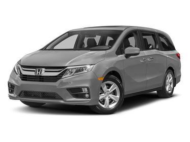 2018 Honda Odyssey EX-L W/NAVI/RES AUTO Westford MA