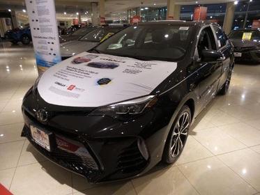 2017 Toyota Corolla SE 4dr Car Springfield NJ