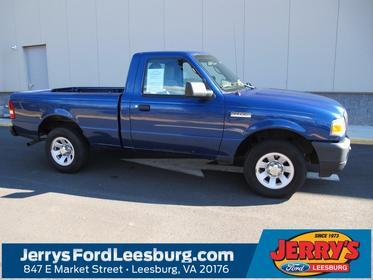 2010 Ford Ranger XL Leesburg VA
