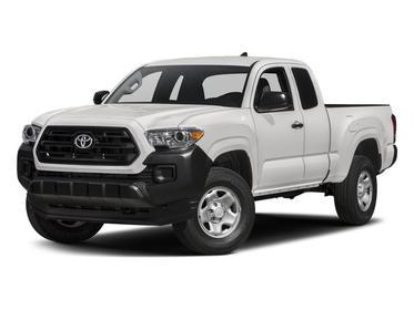 2017 Toyota Tacoma SR North Dartmouth MA