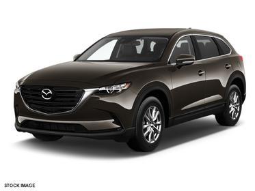 2018 Mazda Mazda CX-9 SPORT Sport Utility Raleigh NC