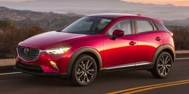 2018 Mazda Mazda CX-3 SPORT Jackson Heights New York