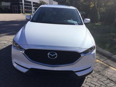 2017 Mazda Mazda CX-5 TOURING Cary NC