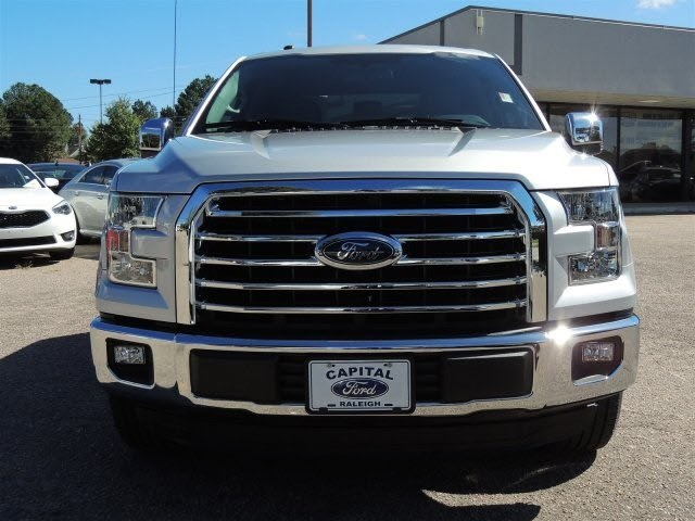 2016 Ford F-150 XLT Cary NC