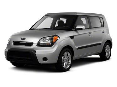 2011 Kia Soul ! Hatchback  NC