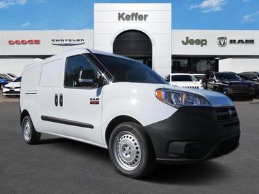 2018 Ram ProMaster City Cargo Van TRADESMAN Mini-van, Cargo Charlotte NC