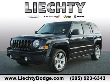 2017 Jeep Patriot LATITUDE Bessemer AL