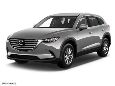 2018 Mazda Mazda CX-9 TOURING Sport Utility Raleigh NC
