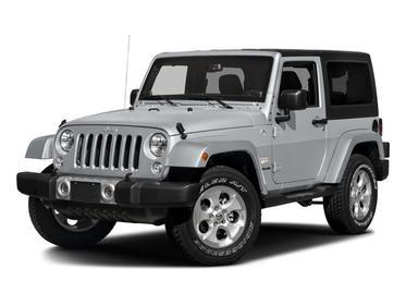 2017 Jeep Wrangler SAHARA 4X4 Easley SC