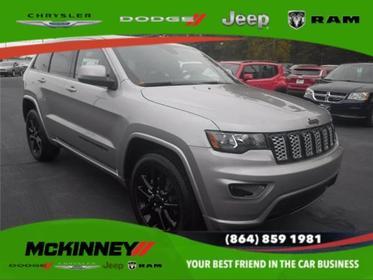2018 Jeep Grand Cherokee LAREDO 4X2 Easley SC