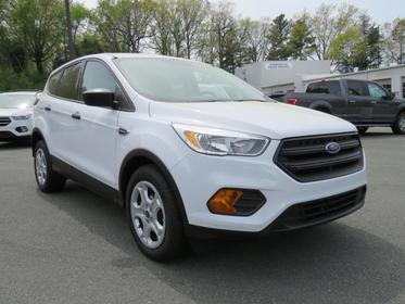 2017 Ford Escape S Winston-Salem NC